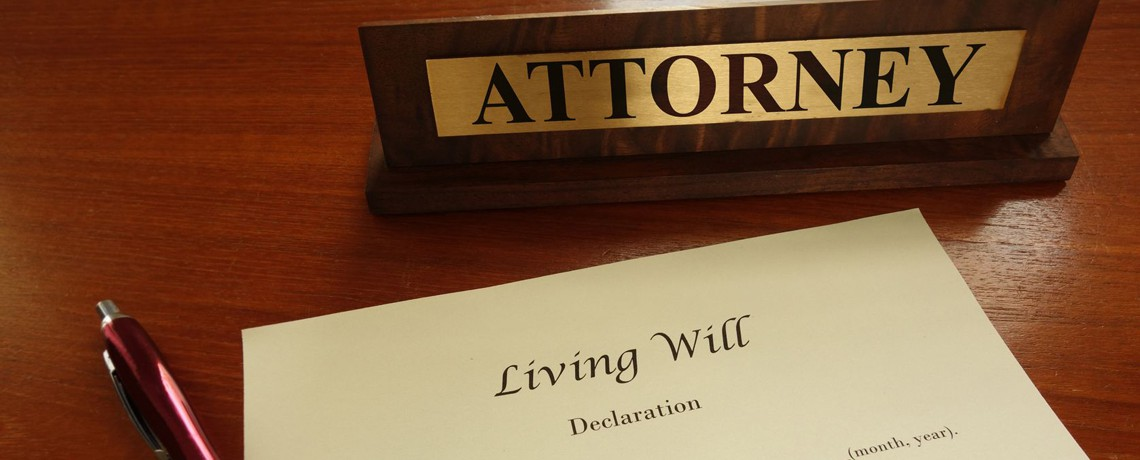 We prepare Wills and Powers of Attorney